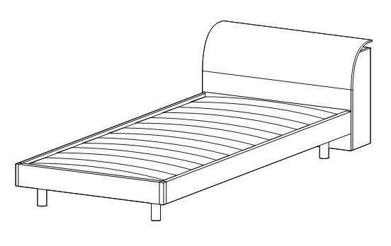 Кровать 0 9 1 9 уверен, что